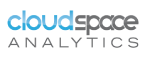 Cloudspace Analytics Logo